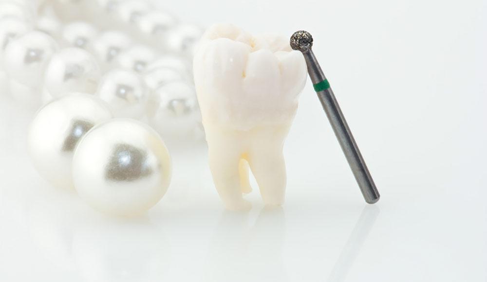 Digitale Abformung durch Zahnarzt Noureddine aus Oldenburg