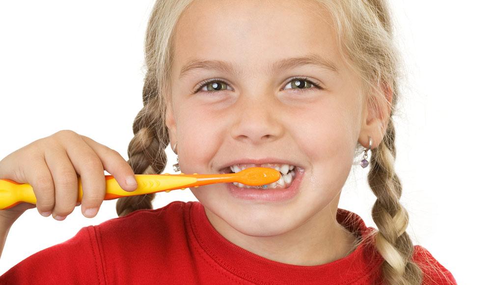 Kinderzahnheilkunde in Oldenburg durch Zahnarzt Noureddine