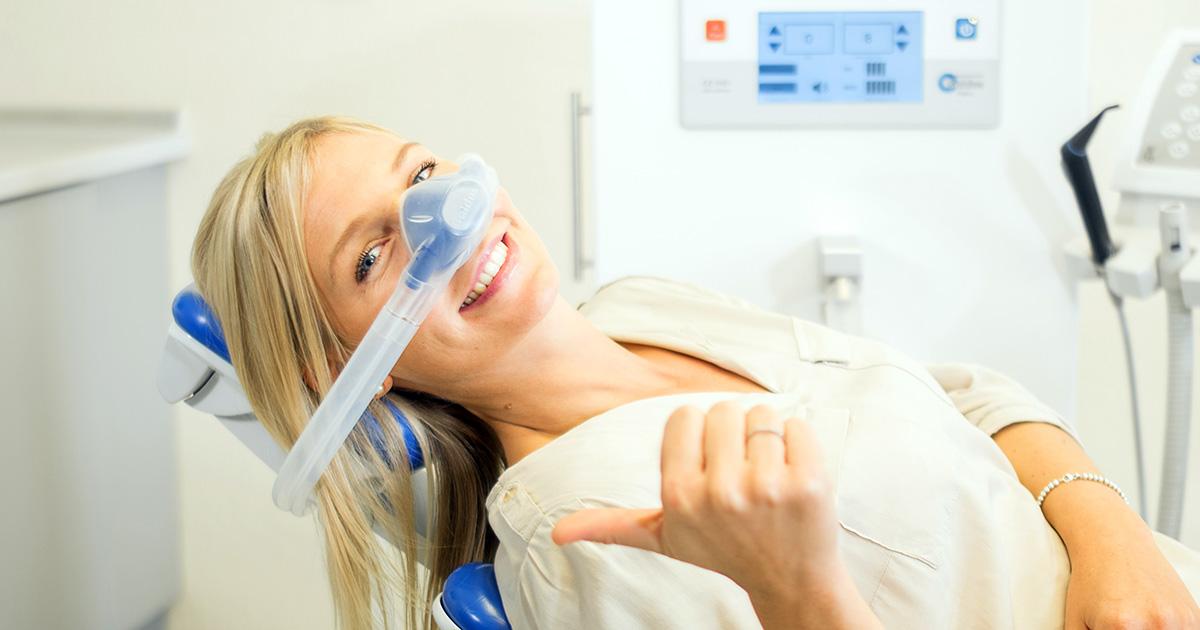 Narkose beim Zahnarzt Oldenburg