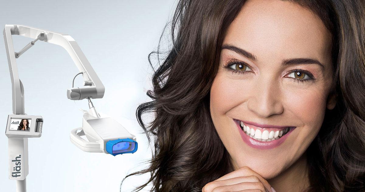 Bleaching beim Zahnarzt Oldenburg